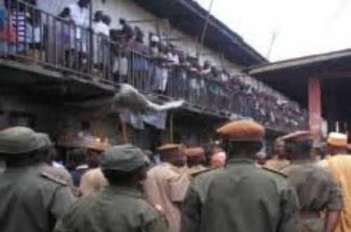 Article : Prisonbreak à la Camerounaise