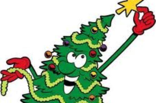 Article : Père Noël, pourrais-je avoir un Noël Ecolo ?