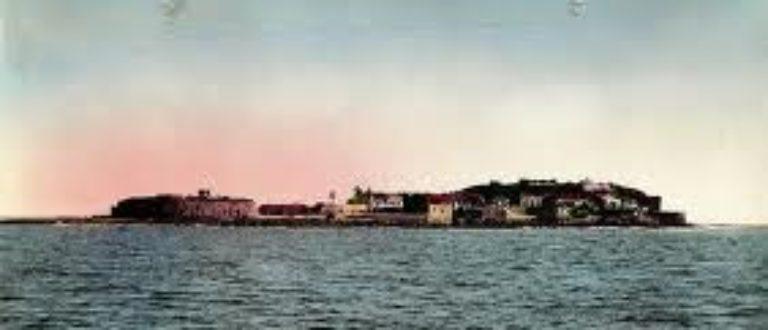 Article : J'irais à Gorée!