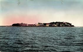 Île de Gorée-Dakar