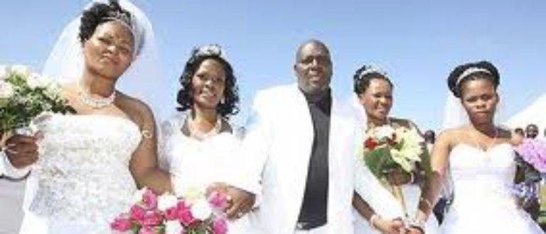 Article : Polygamie pour tous!