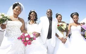 Polygamie pour tous !
