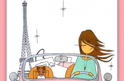 Article : Je suis Parisienne et Vous?