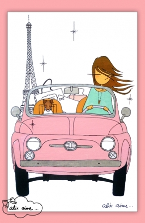 decoration-tableau-parisienne-en-voiture-1349451-fiat-b1afe_big