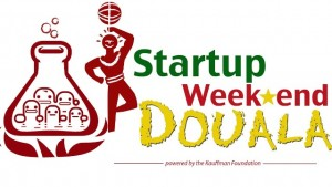 (Crédit photo Douala startup Weekend)