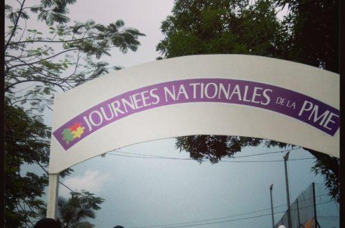 Article : Cameroun : les Journées Nationales de la PME, une mascarade?