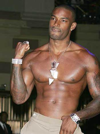 Tyson by @Kamayeko