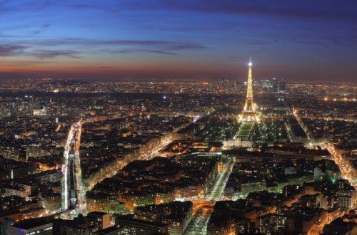Article : Tu sais, même lorsque je mens, je t'aime…Paris